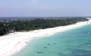 More About Mombasa